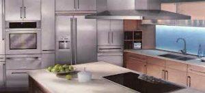 Kitchen Appliances Repair Hamilton